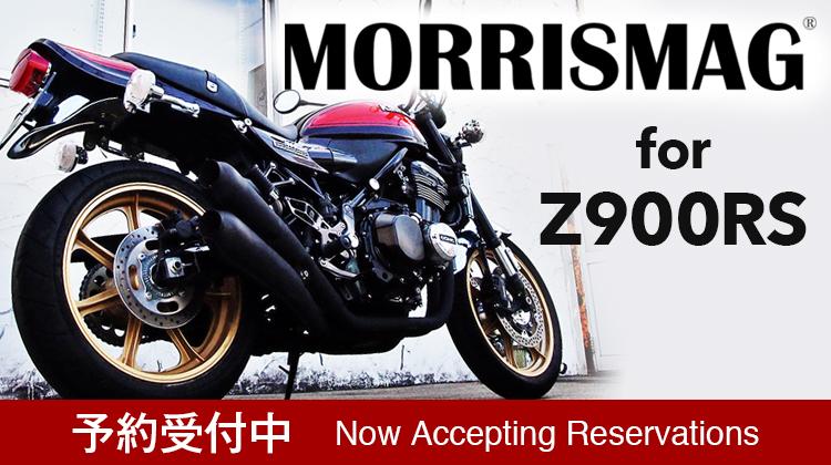 MORRISMAG Z900RS